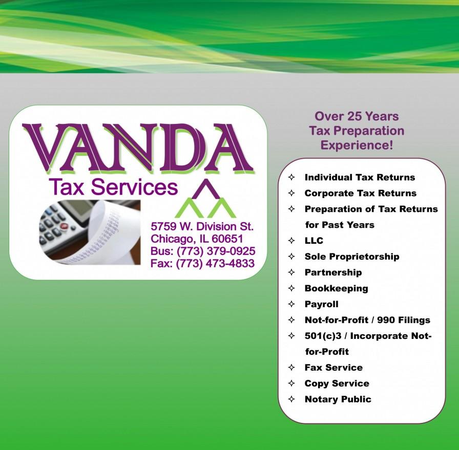 Vanda Window Sign left  12 20 14